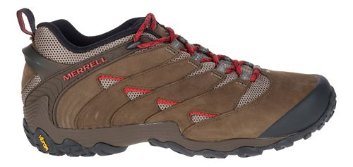Mens Merrell Chameleon 7 Hiking Shoe - Boulder 11