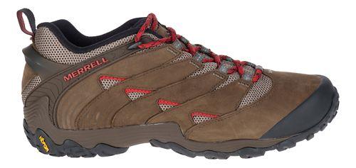 Mens Merrell Chameleon 7 Hiking Shoe - Boulder 7.5