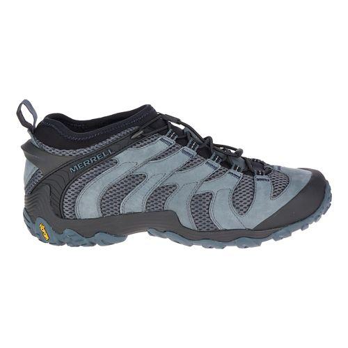 Mens Merrell Chameleon 7 Stretch Hiking Shoe - Castle Rock 11