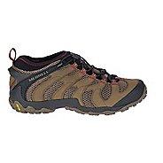 Mens Merrell Chameleon 7 Stretch Hiking Shoe - Black 8