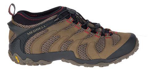 Mens Merrell Chameleon 7 Stretch Hiking Shoe - Boulder 11