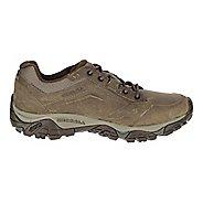 Mens Merrell Moab Adventure Lace Hiking Shoe - Boulder 7.5