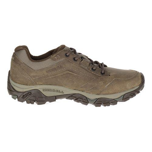 Mens Merrell Moab Adventure Lace Hiking Shoe - Boulder 13