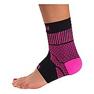 Zensah Compression Ankle Support (Single) Injury Recovery