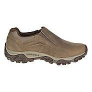 Mens Merrell Moab Adventure Moc Hiking Shoe - Boulder 10