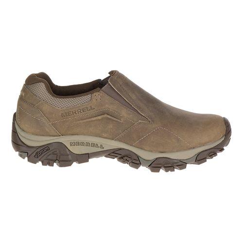 Mens Merrell Moab Adventure Moc Hiking Shoe - Boulder 8.5