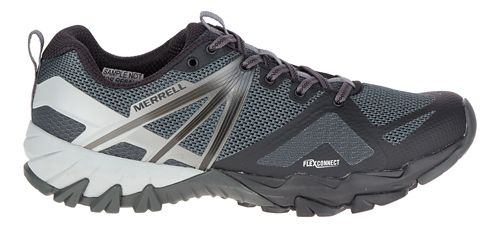 Mens Merrell MQM Flex Hiking Shoe - Black 9