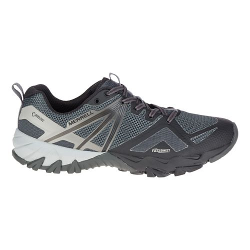 Mens Merrell MQM Flex GORE-TEX Hiking Shoe - Black 8