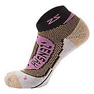 Zensah Copper Running 3 Pack Socks