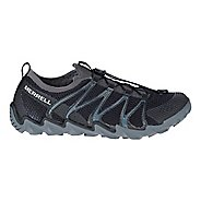 Mens Merrell Tetrex Hiking Shoe - Black 9
