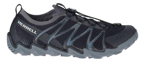Mens Merrell Tetrex Hiking Shoe - Black 11.5