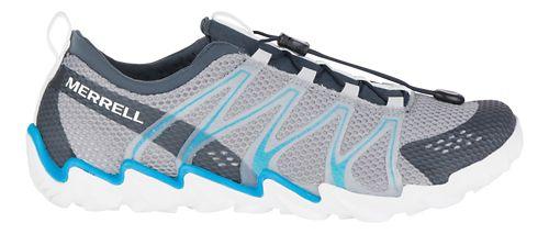 Mens Merrell Tetrex Hiking Shoe - Vapor 10.5
