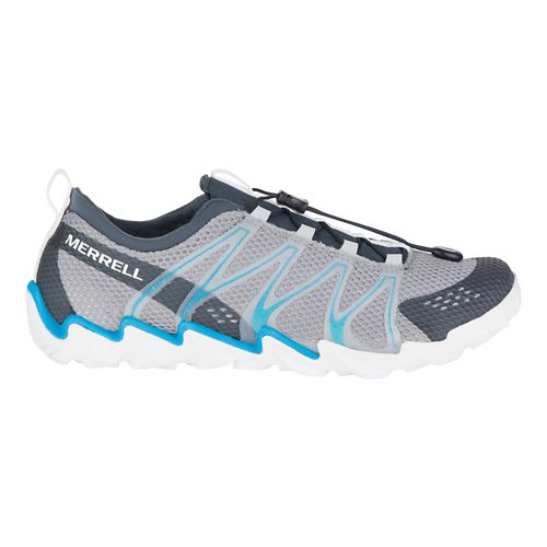 Mens Merrell Tetrex Hiking Shoe - Vapor 11