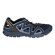 Mens Merrell Tetrex Crest Wrap Hiking Shoe - Navy 8.5