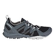 Mens Merrell Tetrex Rapid Crest Hiking Shoe - Black 8