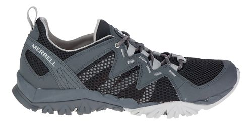 Mens Merrell Tetrex Rapid Crest Hiking Shoe - Black 8.5