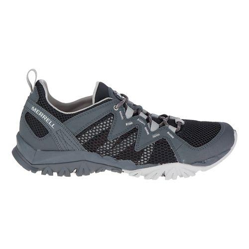 Mens Merrell Tetrex Rapid Crest Hiking Shoe - Black 13