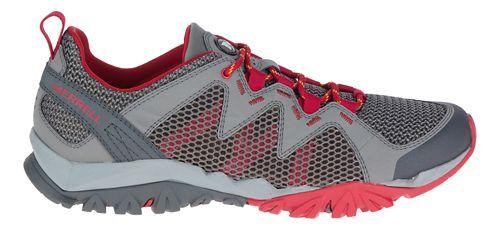 Mens Merrell Tetrex Rapid Crest Hiking Shoe - Charcoal 13