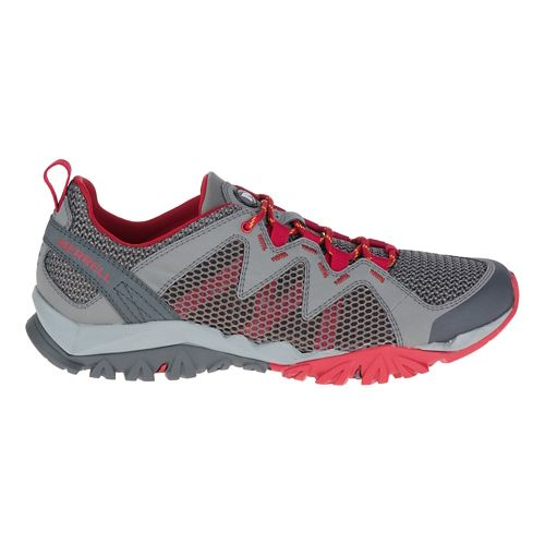 Mens Merrell Tetrex Rapid Crest Hiking Shoe - Charcoal 7.5