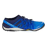 Mens Merrell Trail Glove 4 Knit Trail Running Shoe