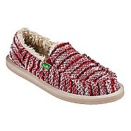 Womens Sanuk Donna Chill Casual Shoe