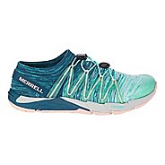 Womens Merrell Bare Access Flex Knit Running Shoe