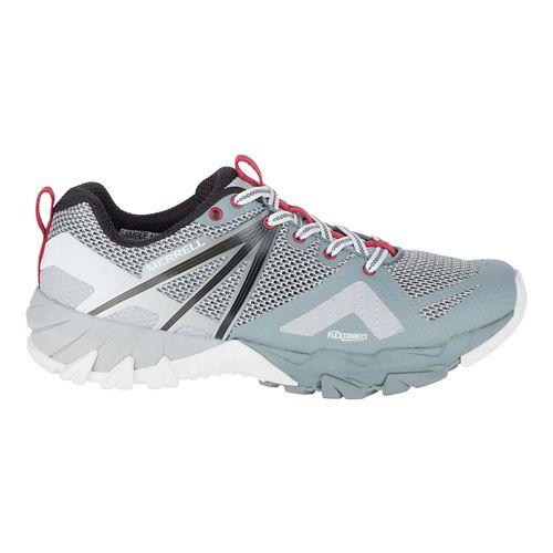 Womens Merrell MQM Flex Hiking Shoe - Vapor 8