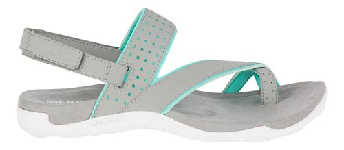 Womens Merrell Terran Ari Convert Sandals Shoe - Paloma 6