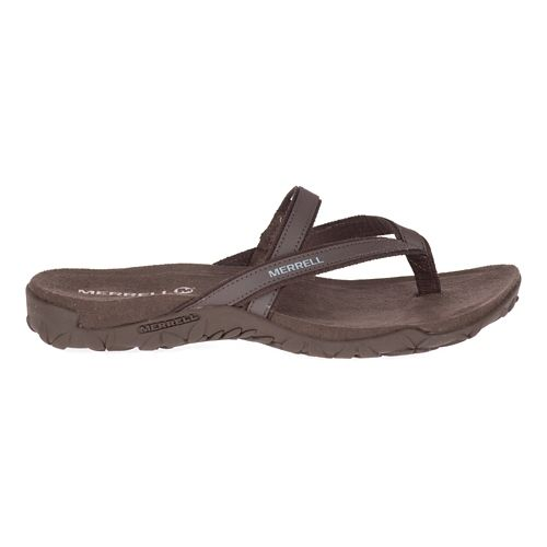Womens Merrell Terran Ari Post Sandals Shoe - Bracken 11