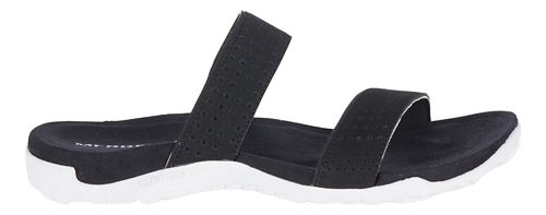 Womens Merrell Terran Ari Slide Sandals Shoe - Black 6