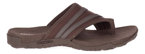 Womens Merrell Terran Ari Wrap Sandals Shoe - Bracken 5