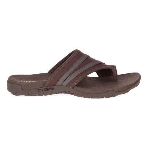 Womens Merrell Terran Ari Wrap Sandals Shoe - Bracken 10