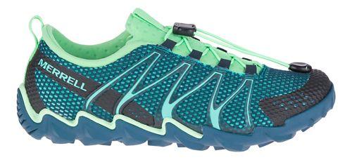Womens Merrell Tetrex Hiking Shoe - Legion Blue 7