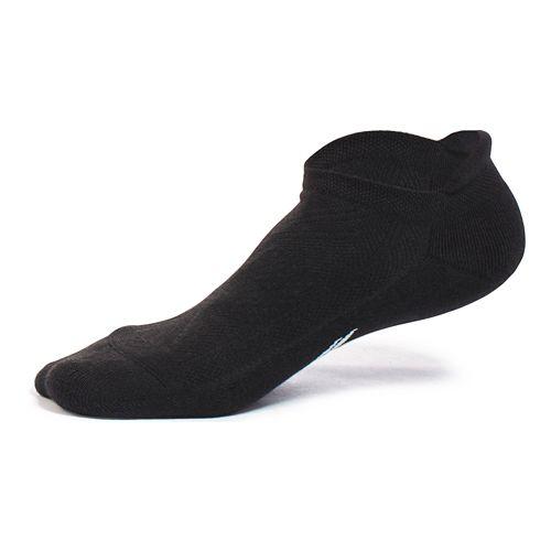Altra Running Sock 3 Pack Socks - Black L