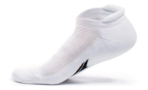 Altra Running Sock 3 Pack Socks - White XL