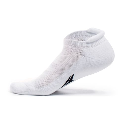 Altra Running Sock 3 Pack Socks - White L