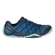 Womens Merrell Trail Glove 4 E-Mesh Trail Running Shoe