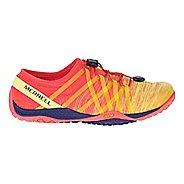 Womens Merrell Trail Glove 4 Knit Trail Running Shoe