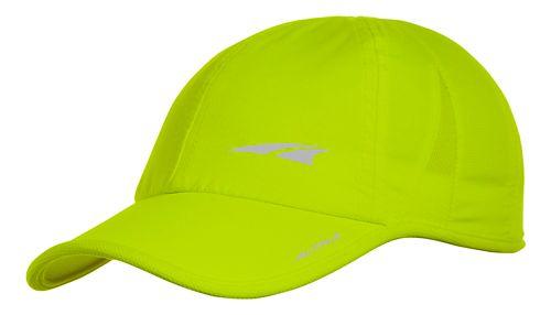 Altra Tech Hat Headwear - Lime Green