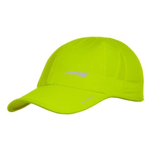 Altra Tech Hat Headwear - Lime Green