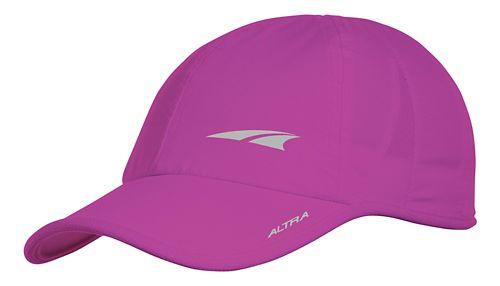 Altra Tech Hat Headwear - Orchid Purple