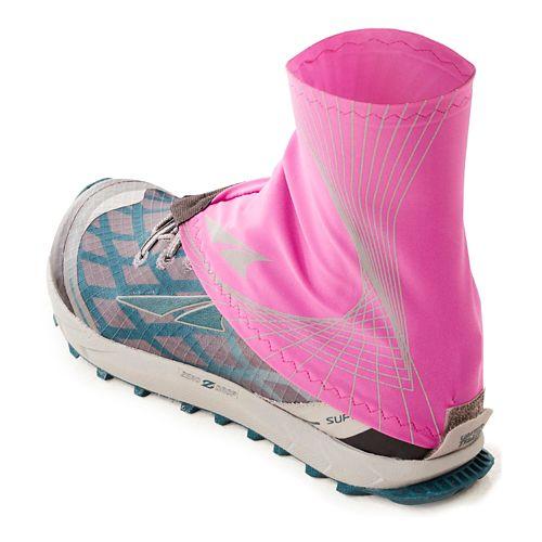 Altra Trail Gaiter Socks - Orchid Purple L/XL