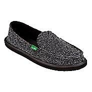 Womens Sanuk Pick Pocket Knitster Casual Shoe