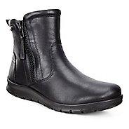 Womens Ecco Babett GTX Bootie Casual Shoe