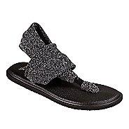 Womens Sanuk Yoga Sling 2 Knitster Casual Shoe