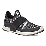Womens Ecco BIOM Amrap Strap Casual Shoe