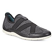 Womens Ecco Bluma Slip On Casual Shoe