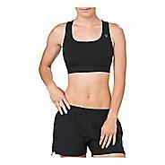 Womens ASICS Sports Bras - Black S
