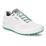 Womens Ecco BIOM Hybrid 2 Perf Cleated Shoe