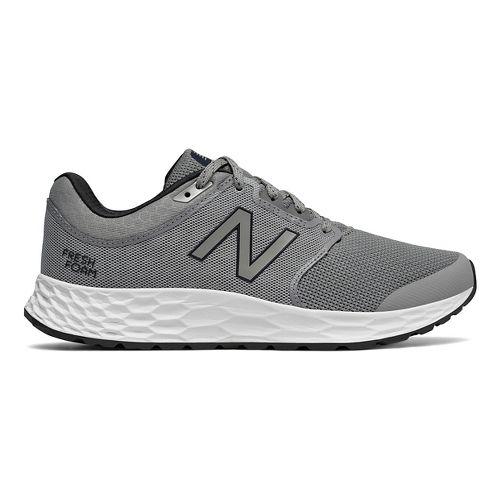 Mens New Balance 1165v1 Walking Shoe - Grey/Black/White 7.5